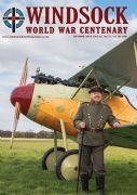 WINDSOCK World War  Centenary Autumn 2016